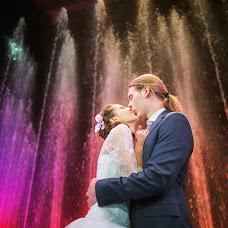 Wedding photographer Stepan Tretyakov (Tretyak). Photo of 27.06.2014