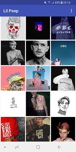 Lil Peep Wallpaper Hd Aplicaciones Apk Descarga Gratuita