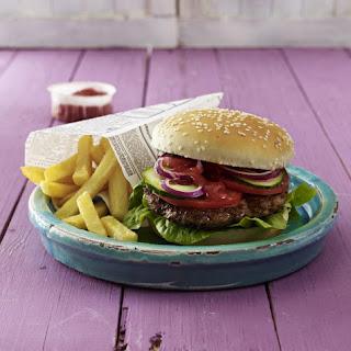 Classic Hamburger