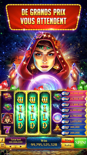 Vegas Downtown Slots™ - Slot Machines & Word Games screenshot 1