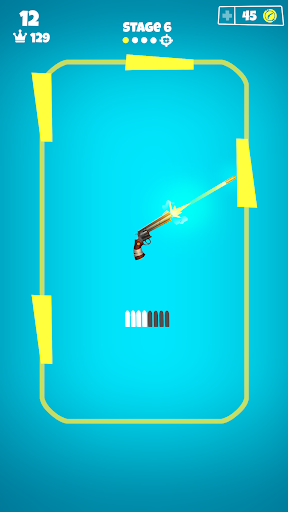 Download Spinny Gun MOD APK 2