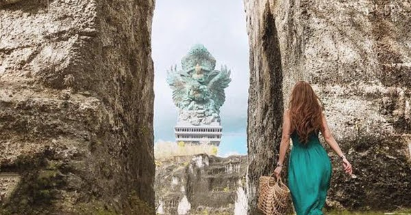 Gambar GWK Cultural Park