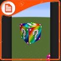Lucky Block Installer for MCPE icon