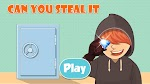 Can You Steal It: Secret Thief Apk Download Free for PC, smart TV