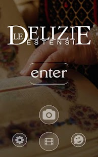 Delizie Estensi- screenshot thumbnail