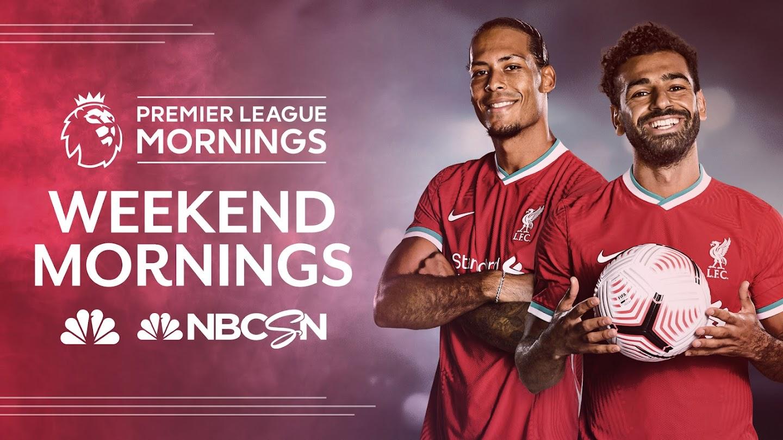 Premier League Mornings