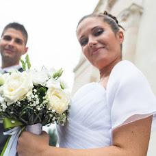Wedding photographer Emanuela Vigna (emanuelavigna). Photo of 07.11.2014