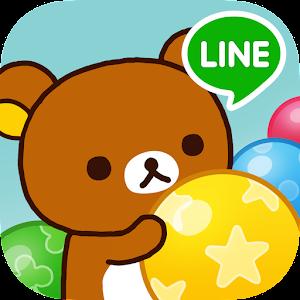 LINE Rilakkuma for PC and MAC
