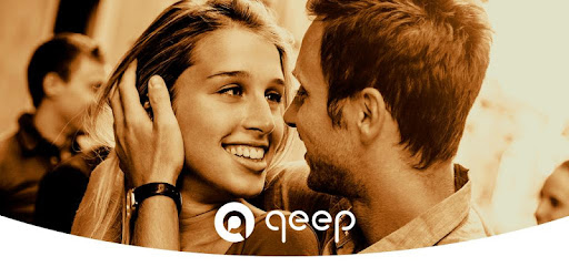 Qeep Dating App: Singles Chat, Flirt, Meet & Match for PC