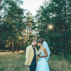 Wedding photographer Anvar Yanbaev (Ianbaev). Photo of 07.12.2016