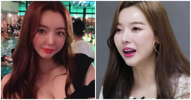 Girl Group Member Confesses Her Agency S Ceo Advised Her To Get Breast Implants Before Her Debut Koreaboo
