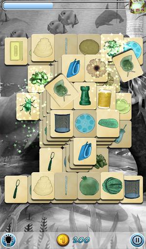 棋類遊戲必備免費app推薦 Hidden Mahjong: Mermaid Magic線上免付費app下載 3C達人阿輝的APP