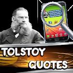 Leo Tolstoy Quotes Icon