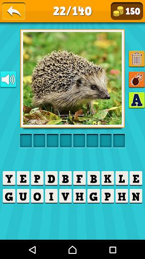 Animals Quiz 1.7.7 screenshots 2