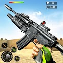 FPS Commando Shooting Strike - Anti Terrorist Game icon
