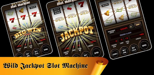 Wild Weather Slot Machine