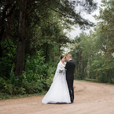 Wedding photographer Yuliya Kovaleva (Jukojuly). Photo of 10.10.2018