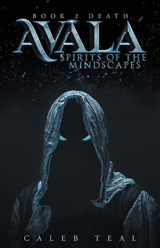 Avala: Spirit of the Mindscapes cover
