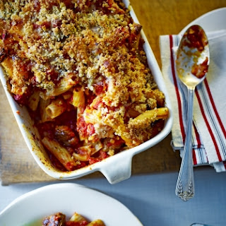 Sausage And Vegetable Pasta Bake Recipes