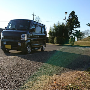 エブリイワゴン DA64W 07'PZターボリミテッド4WDのカスタム事例画像 ☆☆さぁ☆☆さんの2018年12月18日20:55の投稿