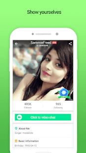YouStar – Video Chat Room | App Report on Mobile Action