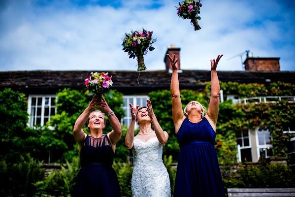 Wedding photographer Jack Knight (JackKnight). Photo of 26.10.2017