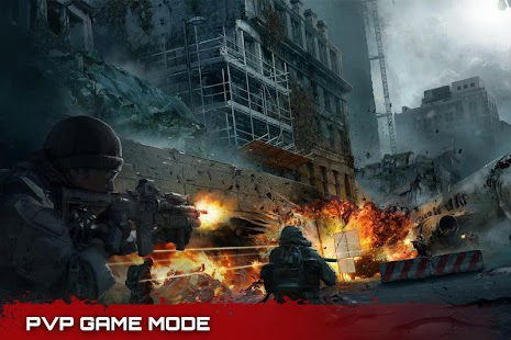 DEAD WARFARE: Zombie- screenshot thumbnail