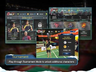 LiNing Jump Smash 15 Badminton v1.3.9