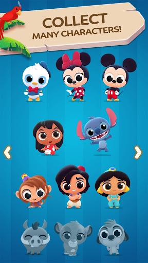 Disney Getaway Blast 0.3.9a screenshots 3