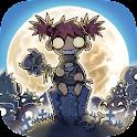 Undead Clicker: Tap Hero Titan icon