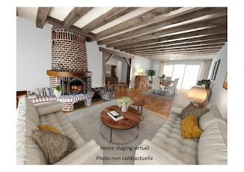 maison à Le Bourget (93)