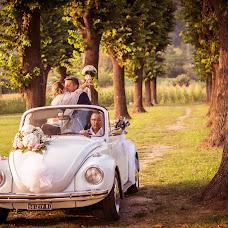 Wedding photographer Marco Traiani (marcotraiani). Photo of 04.10.2016