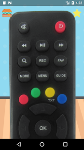 Remote for Radiant Digitek - NOW FREE - náhled