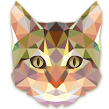 Angry Cat Fun Game icon