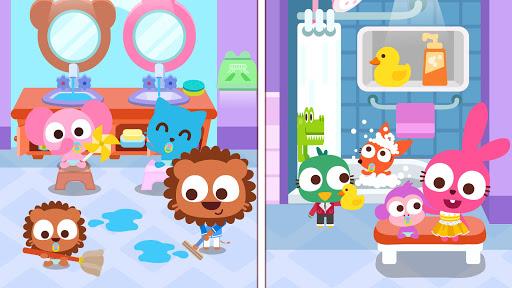 Papo Town Preschool screenshot 8