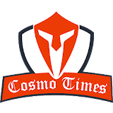 Cosmo Times  - India's only comic journal