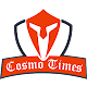 Cosmo Times  - India's only comic journal (app)