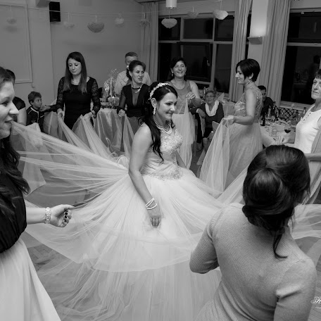 Wedding photographer Florentina Gurrieri (FlorentinaGurri). Photo of 12.02.2018