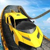 Impossible Driving Games APK