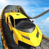 GT Car Stunts - Impossible Driving 2018