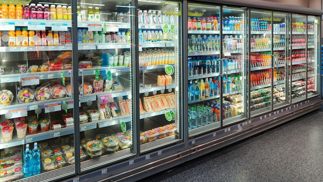 Cold Tech Refrigeration Pty Ltd - Commercial Refrigeration