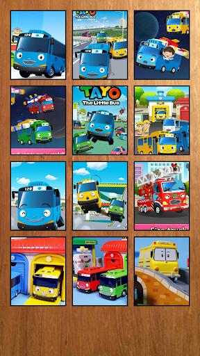 Puzzle Gambar Untuk Anak  screenshots 6