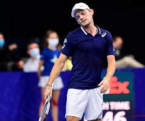 """Goffin uitgeschakeld in dubbel Montpellier: """"Mijn beste tennis is niet ver weg"""""""