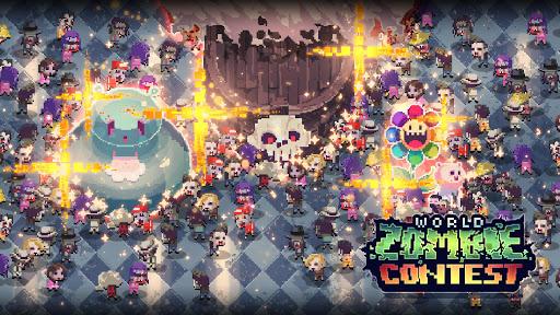 World Zombie Contest 1.0.34 screenshots 7