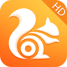 UC Browser HD APK poster