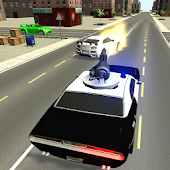 Combat Racing 3D