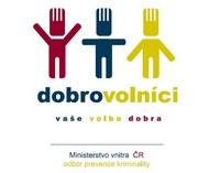 Ministerstvo vnitra ČR - dobrovolnická služba