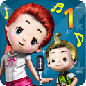 Let's Sing and Dance 1(Free Version) icon