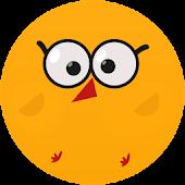 Steve the Bird