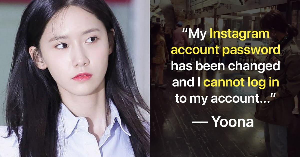 Boyfriend 2018 yoona Kim Yoo